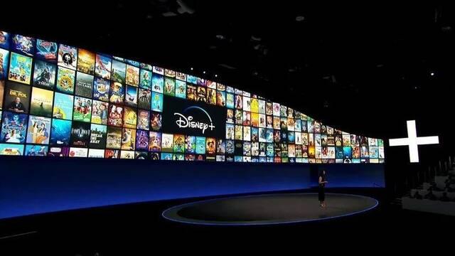 Disney+: Estas son todas las películas y series que habrá en su lanzamiento