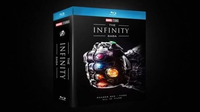 Marvel confirma el brutal recopilatorio de La Saga del Infinito