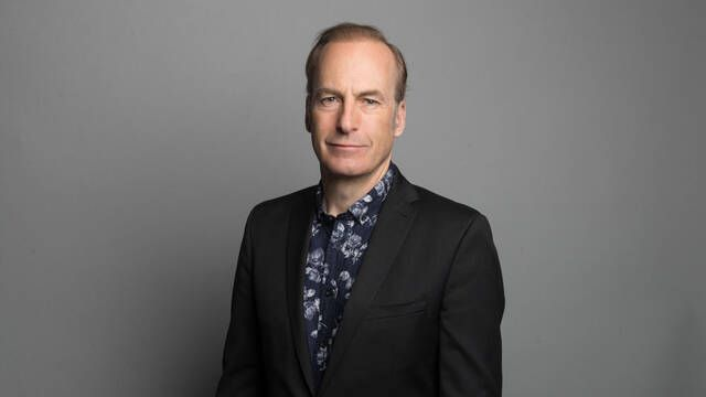 Resultado de imagen para Bob Odenkirk
