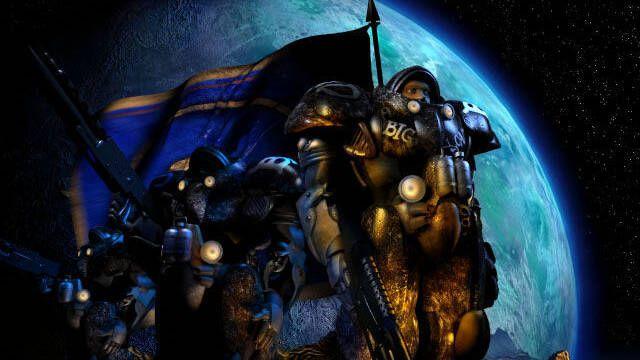 Flash gana su último torneo de Starcraft antes de comenzar el servicio militar