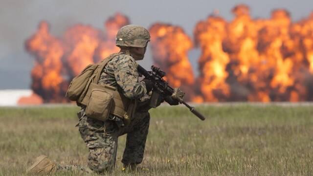 El ejército de EEUU se disculpa por un tuit que amenazaba a los del Área 51