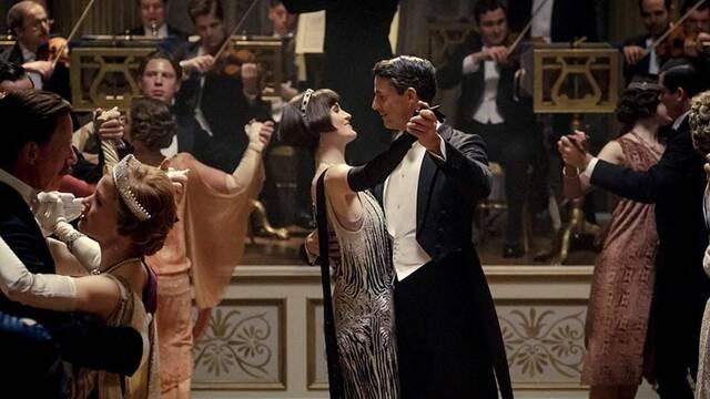 Downton Abbey mira por encima del hombro a Ad Astra o Rambo: Last Blood