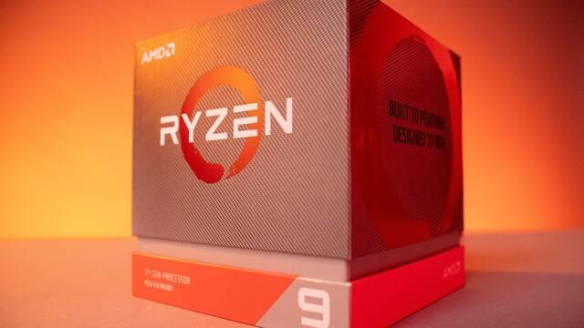 El AMD Ryzen 9 3950X se retrasa hasta noviembre