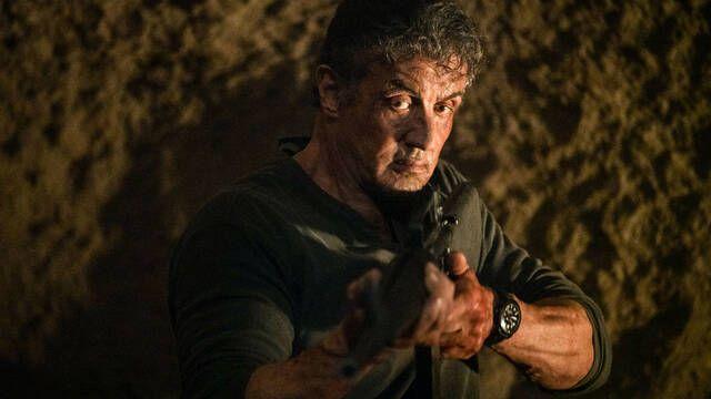 El creador de Rambo siente vergüenza ajena de Last Blood