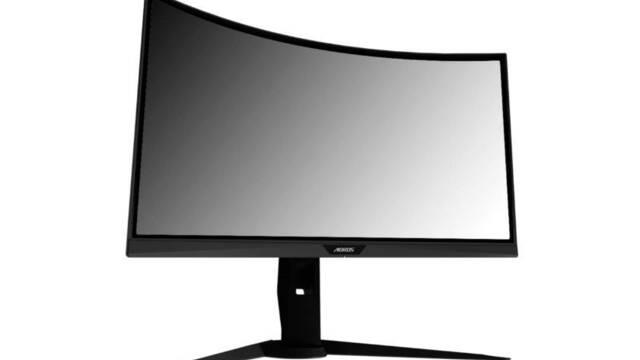 Aorus lanza el CV27Q, su nuevo monitor para jugar de 165Hz