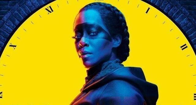 Watchmen: Regina King protagoniza el póster de la serie