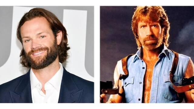 Jared Padalecki es Chuck Norris en el reinicio de Walker Texas Ranger