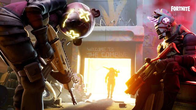 Se confirma la nueva zona en Fortnite: Extrarradio Estrellado