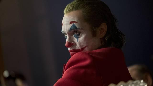 Joker: Ejército de EEUU avisa a los soldados de posible violencia en cines