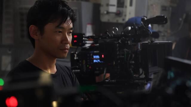 Malignant será la nueva película de terror de James Wan