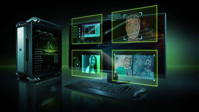NVIDIA presenta sus nuevas herramientas para streamers en la TwitchCon 2019