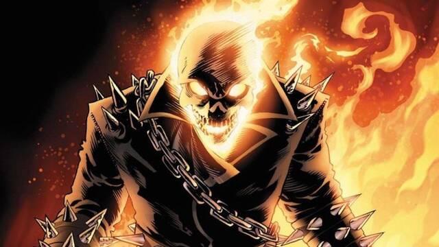Cancelada la serie de Ghost Rider que iba a acoger Hulu