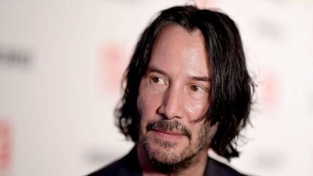 Matrix 4: Keanu Reeves está 'entusiasmado' con la idea de Lana Wachowski
