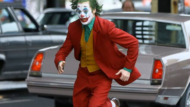 Joker: La policía de Los Ángeles aumentará su presencia en los cines