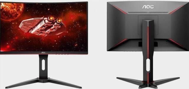"""AOC lanza un monitor de 27"""", 1440p y 144Hz por 279 dólares"""