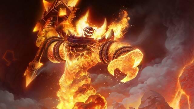 APES destroza WOW Classic derrotando a Ragnaros y a Onyxia