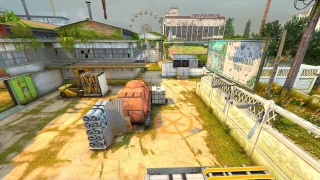 Así es el nuevo Cache, uno de los mapas más queridos de CS:GO