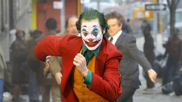 Joker: Prohibido ir a ver la película con la cara pintada en Estados Unidos