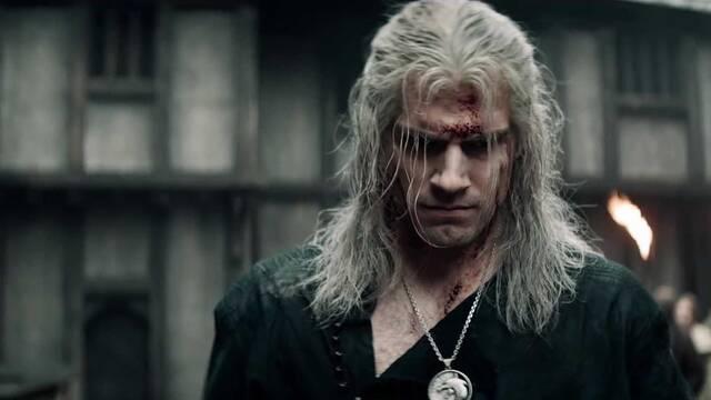 Rumor: The Witcher podría tener una serie animada en Netflix