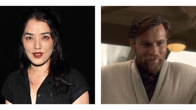 Deborah Chow será la encargada de dirigir la serie de Obi-Wan Kenobi