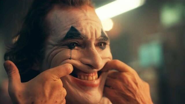 Joker disfrutó de 8 minutos de ovación en su debut