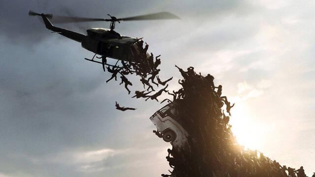 Guerra Mundial Z 2 habría ahondado más en el apocalíptico conflicto