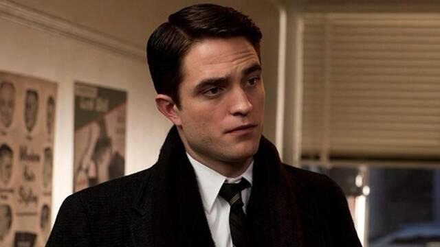 Robert Pattinson entusiasmado por su papel como Batman