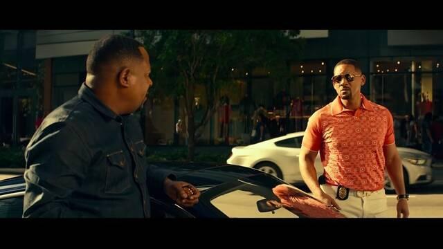 Bad Boys for Life - Trailer subtitulado