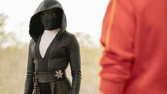 Watchmen: Así es Sister Night, el personaje de Regina King