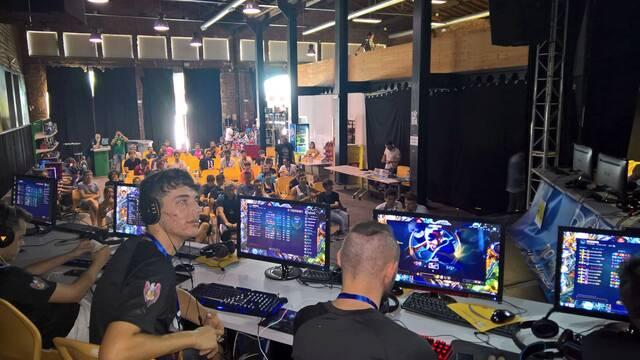 Llega el II Torneo Ciudad de León de esports