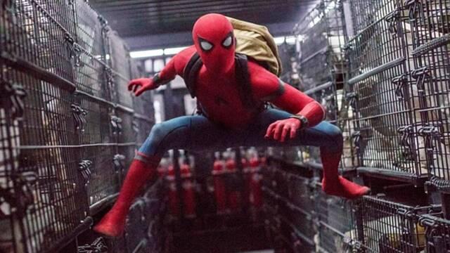 Sony planea introducir a Spider-Man en el universo de Venom