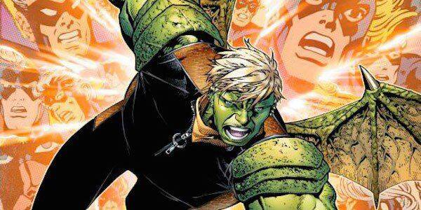 Hulkling, personaje LGTBQ+ de Marvel, podría aparecer en Capitana Marvel 2