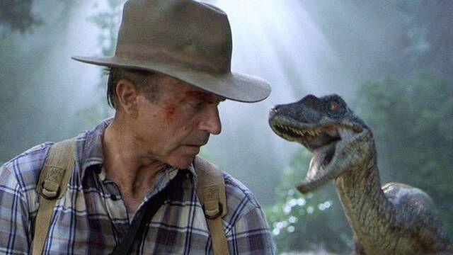 Sam Neill se niega a hablar sobre su regreso en Jurassic World 3