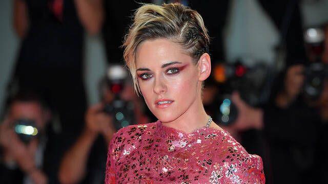 Kristen Stewart quiere interpretar a una superheroína homosexual