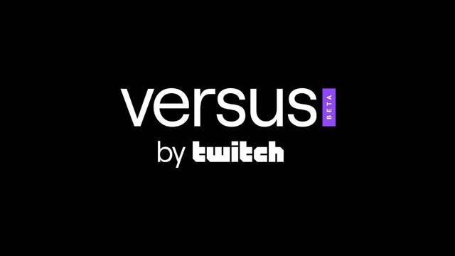 Twitch lanza Versus, su herramienta para competiciones de esports