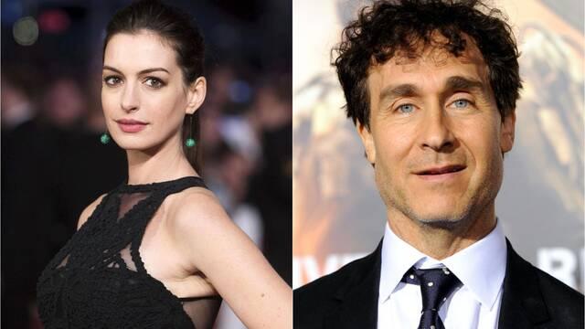Anne Hathaway en lo nuevo de Doug Liman sobre pandemias, amor y atracos
