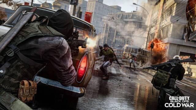 Los mejores momentos de la primera beta de Call of Duty: Black Ops Cold War