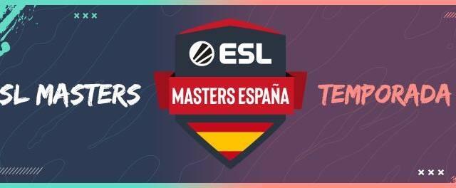 ESL presenta ESL Masteres España T8 con 21.000 € en premios