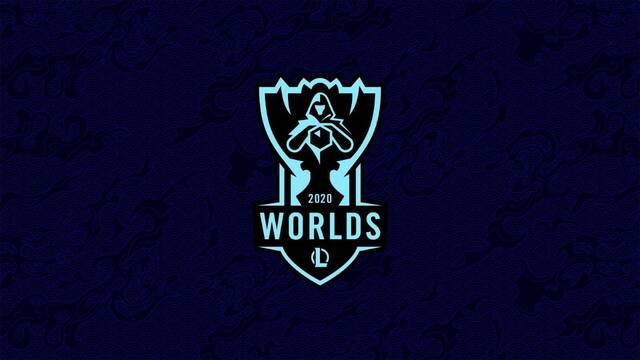 Riot Games anuncia que os Worlds 2020 solo tendrán 22 equipos en lugar de 24