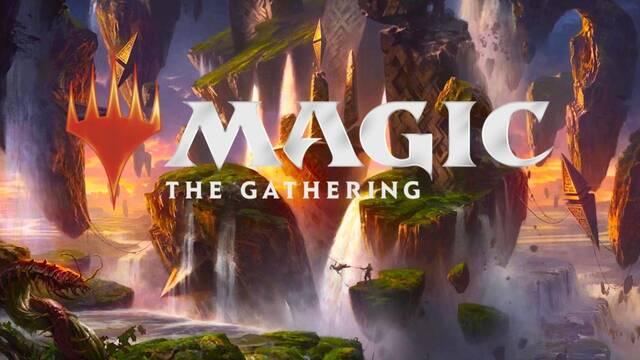 Magic: The Gathering desvela nuevos detalles de su próximo set y su futuro
