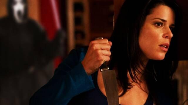 Confirmado: Neve Campbell regresa a la nueva película de Scream