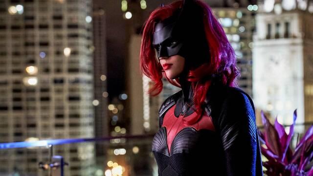 Batwoman: Parte de la trama se centrará en la desaparición de Kate Kane
