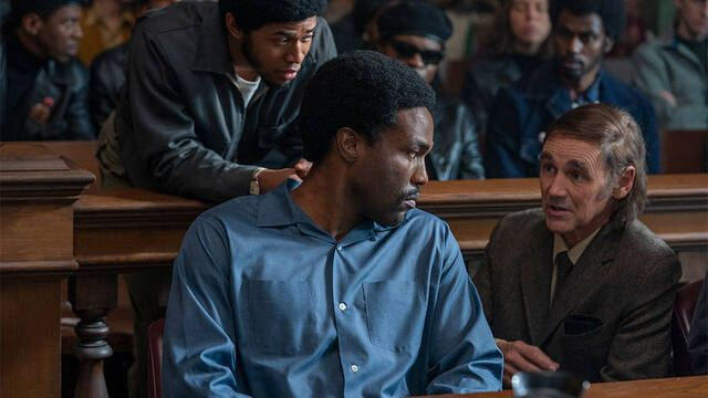 The Trial of the Chicago 7: Tráiler de lo nuevo de Aaron Sorkin para Netflix
