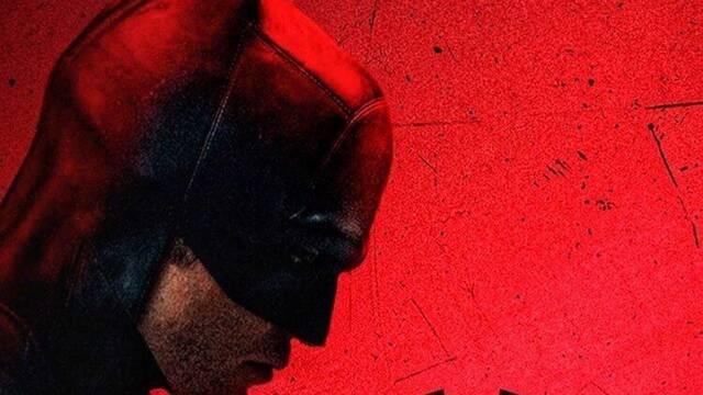The Batman presenta un nuevo póster promocional con Robert Pattinson