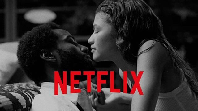 Netflix se queda con Malcolm & Marie de Zendaya y John David Washington
