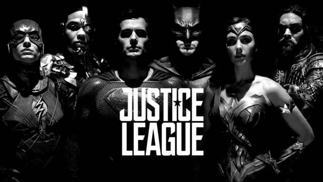 DC FanDome habría revelado el título de La Liga de la Justicia de Snyder