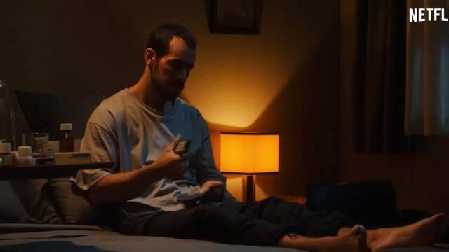 Mario Casas protagoniza El practicante, nueva película de terror de Netflix