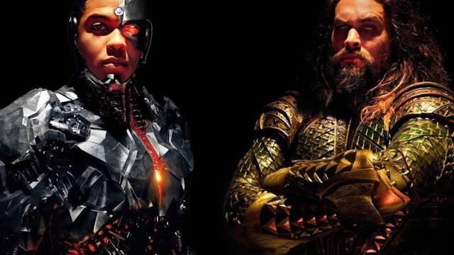 Jason Momoa culpa a Warner Bros. por los supuestos abusos de Joss Whedon en Justice League