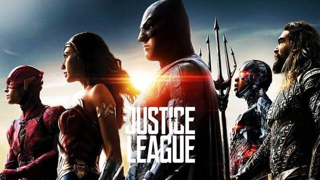 La Liga de la Justicia: Revelado el tema del montaje de Zack Snyder