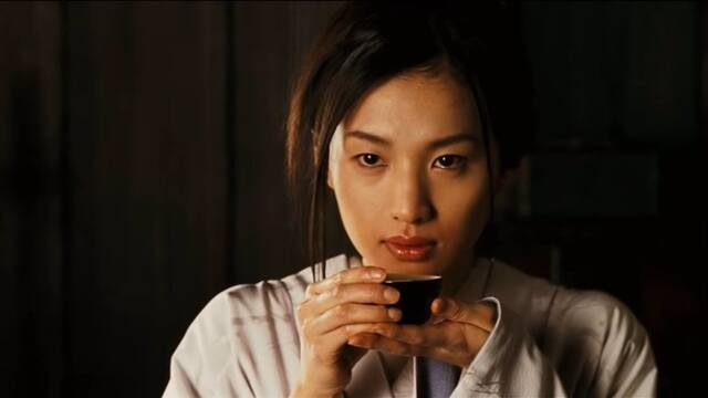 Fallece la actriz japonesa Ashina Sei a los 36 años